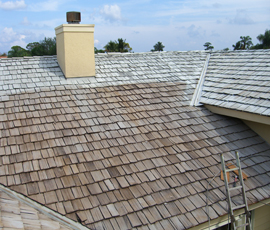 roof painting palm beach